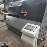 piegatrice automatica della staffa del doppio-cavo di prezzi di fabbrica