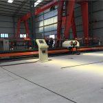 piegatrice automatica per tondo per cemento armato da 10-32 mm verticale cnc