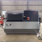 Cina produttore 4-12mm controllo automatico cnc filo di acciaio, tondo per cemento armato macchina piegatubi