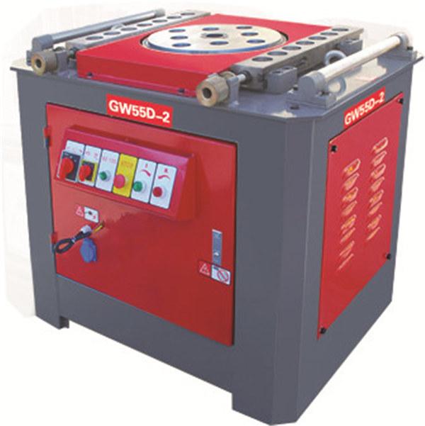 macchina di alta qualità per piegare fili d'acciaio e poco costosi