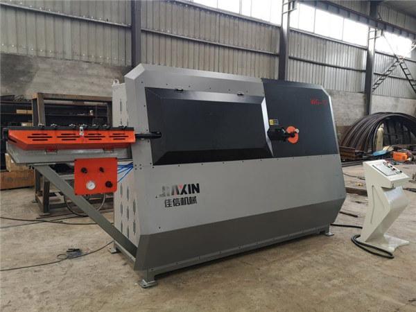 piegatrice automatica idraulica del filo di acciaio di CNC 2d