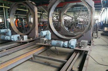 Saldatrice a gabbia a barra per prefabbricati in calcestruzzo prefabbricato