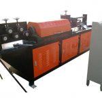 raddrizzatrice e troncatrice idraulica automatica